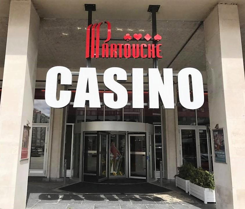 Club Casino Oostende
